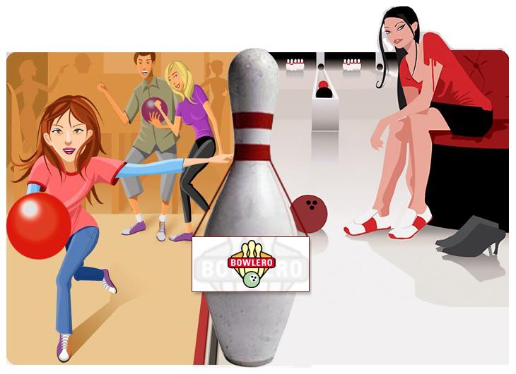 BOWLERO - Der Bowling-Treff in Friedrichshain